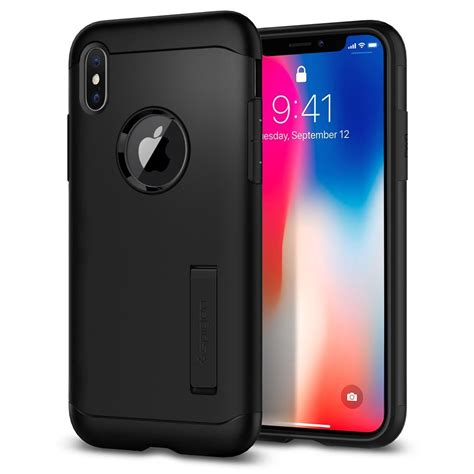 Apple Iphone X Phone iphone x slim armor iphone x apple iphone cell