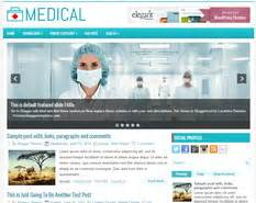 medical templates for blogger medical blogger template blogger templates 2017