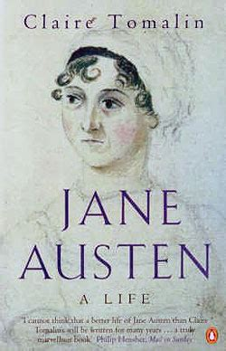 jane austen writer biography what was jane austen really like reading tomalin and