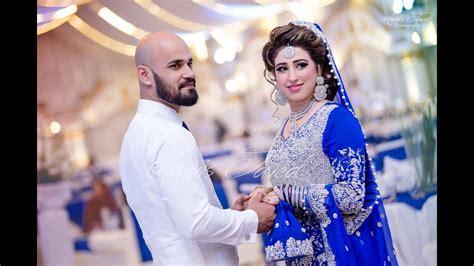 Pakistani Wedding Highlights HD   May 2016   YouTube