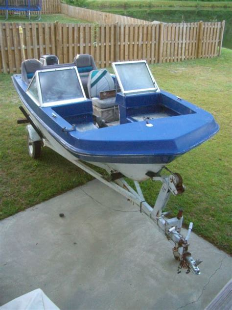 skiff larson tri hull 17 pictures to pin on pinterest pinsdaddy