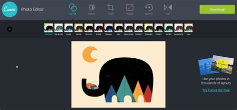 canva edit online top free online photo editors for your website enginethemes