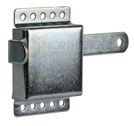 Garage Door Track Lock Universal Garage Door Side Lock For 2 Quot Or 3 Quot Track