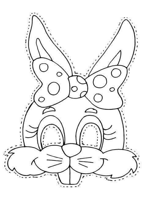 mascaras de carnaval para colorear contuspropiasmanos mascaras de carnaval para colorear conejo jpeg 816 215 1123