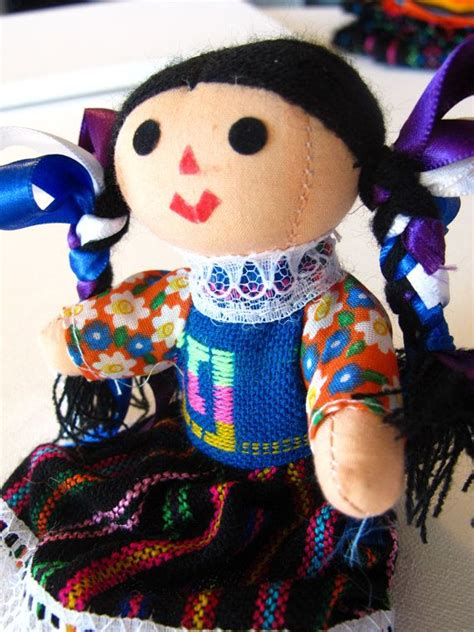 mexican rag doll tattoo mexican doll cloth doll mexican colors