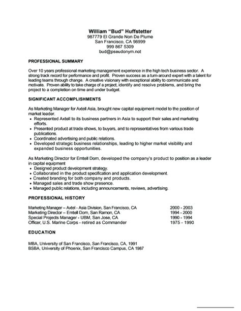 Simple Cover Letter Sles For Resume by Doc 693471 Basic Resume Format Template Bizdoska