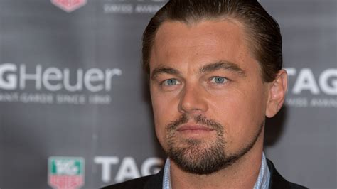 leonardo dicaprio the biography review leonardo dicaprio to produce star in woodrow wilson