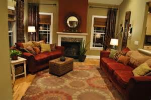 inviting colors open concept living room designs and warm on