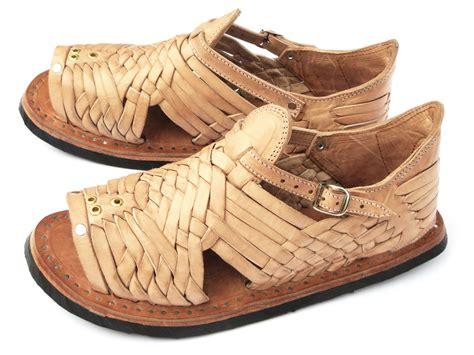 mexico sandals sandales en cuir ledersandalen चमड क स डल sandali