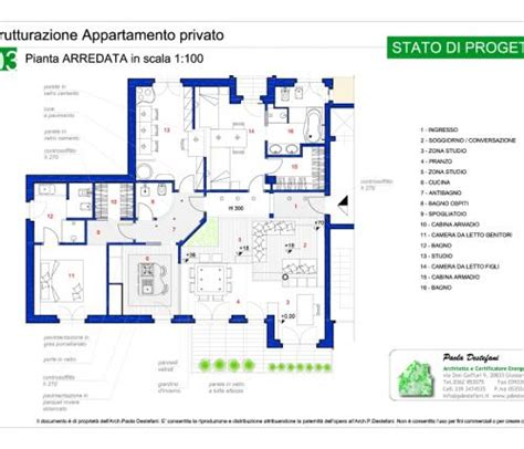 relazione tecnica ristrutturazione interna appartamento ristrutturazione appartamento privato