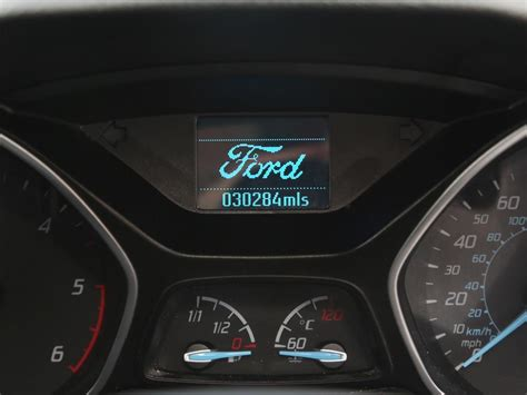 ford focus warning light ford focus tdci engine systems fault warning light