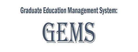 Mba In The U S Graduate Management Education Market by Graduate Education Management System Gems Graduate