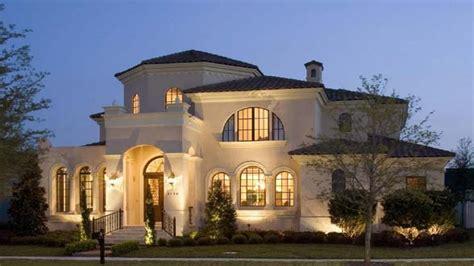 luxury mediterranean house plans mediterranean model homes home luxury mediterranean house