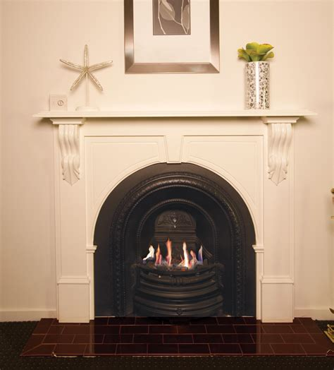 Fireplace Zero Clearance by Zero Clearance Fireplace