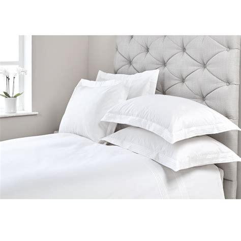 coton egyptien linge de lit linge de lit housse de couette en satinette de coton