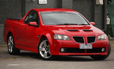 most comfortable ute chevrolet ute pictures photos information of