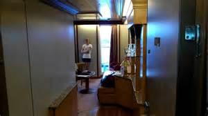 Carnival Dream Floor Plan carnival legend vista suite 4237 room amp balcony youtube