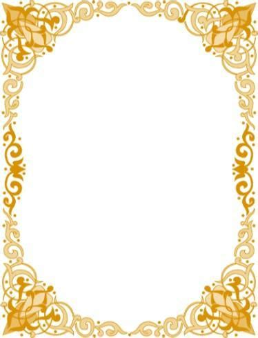 islamic border design images and frames to download free