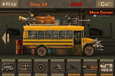 earn to die hacked 2013 full version earn to die zombie killer car free online games