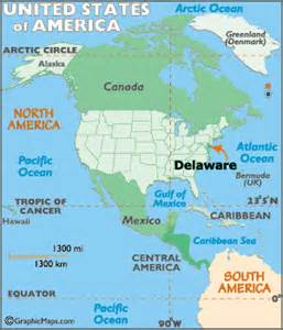 united states map delaware delaware map geography of delaware map of delaware