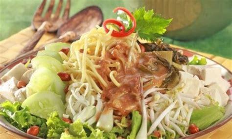 makanan khas indonesia  enak  bikin ngiler