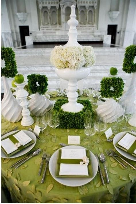 tablescape ideas garden wedding tablescape ideas decorations 2068620