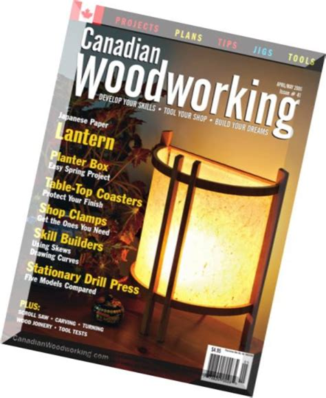 great canadian woodworker woodworking forums canadian woodworking magazine