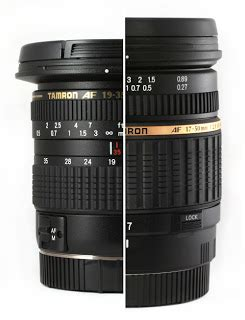 please excuse me while i clean my lens: tamron reviews: 17