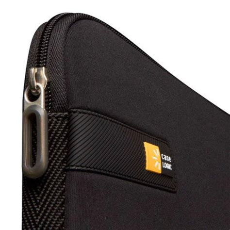 case logic universal   tablet sleeve black