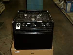 Used Rv Awnings Ebay Magic Chef 3 Burner Range Oven