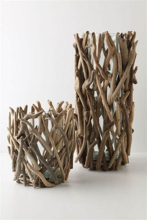 Driftwood Vase by The World S Catalog Of Ideas