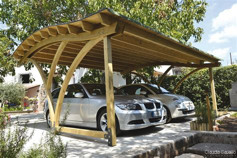 Wooden Car Port by Wooden Carport Plans Design Ideas
