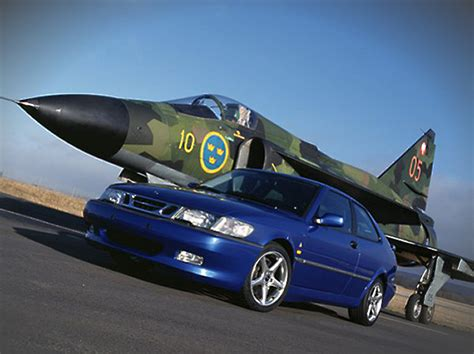 saab is back but nothing like the days