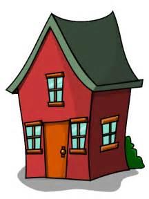 house clipart clipartion com cartoon house vector illustration stock vector image