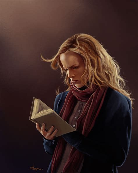 Hermione Granger Witch by Hermione Granger The Greatest Witch Of Age By