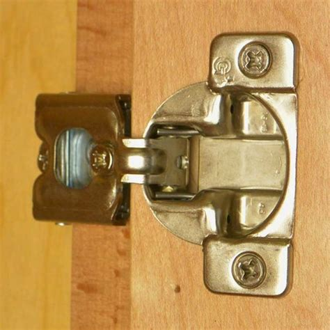 Grass Kitchen Hinges by Grass Tec 864 1 4 Quot Side Mount 45mm On Hinge 03046