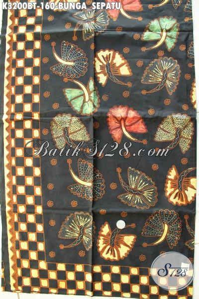 Kain Batik 183 kain batik kwalitas halus bahan busana nan adem motif