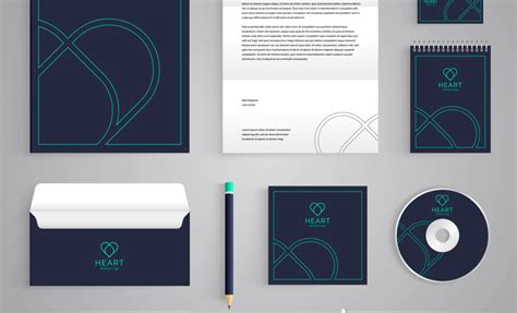 Design Your q amp a how to design your own business stationery startup