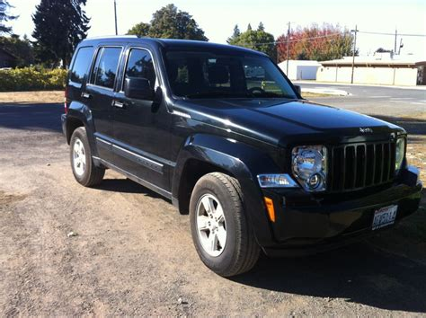 Used 2012 Jeep Liberty 2012 Jeep Liberty Pictures Cargurus
