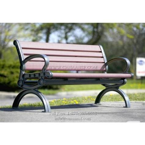 bench ottawa outdoor park benches in ottawa ontario for sale pictures