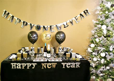 themes for new year last minute new year s eve party ideas a to zebra