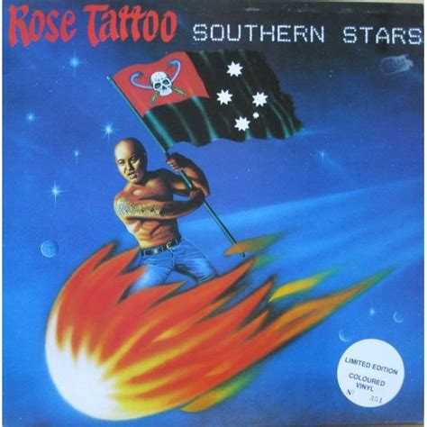 rose tattoo southern stars southern angry mp3 buy
