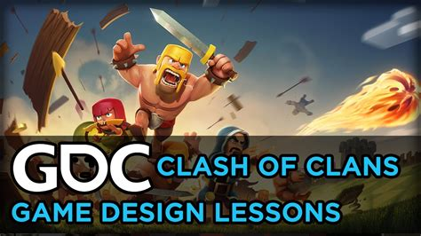 clash of clans people clash of clans designing games that people will play for