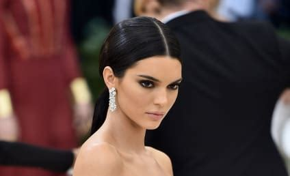 kendall jenner the hollywood gossip