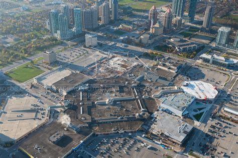 layout of square one mall aerial photo square one shopping centre mississauga