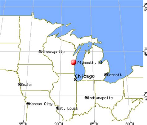 population of plymouth wi green bay wisconsin wi profile population maps real html