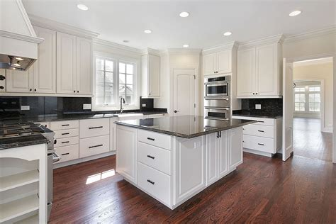 Kitchen Cabinet Remodel Cost Estimate Cabinet Refinishing Kitchen Cabinet Refinishing Baltimore Md