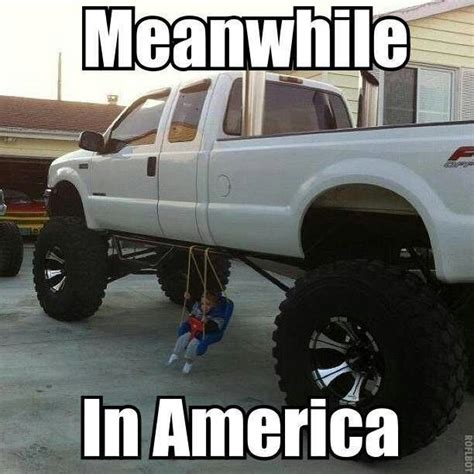 Meanwhile In America Meme - 49 funny truck memes images pictures photos pics