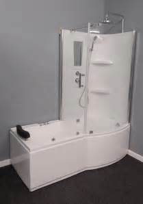 l90s45 w right whirlpool tub shower combo