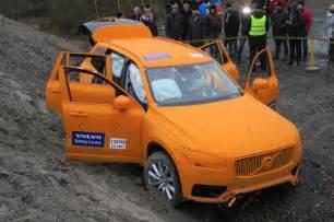 Volvo V50 Crash Volvo V50 Crash Test 2017 2018 Best Cars Reviews